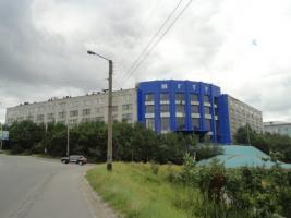Murmansk State Technical University