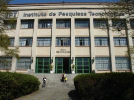 Instituto de Pesquisas Tecnológicas