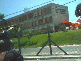 Universidade Cátolica do Salvador