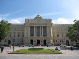 Ivan Franko Lviv National University