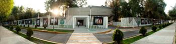 Unidad de Genómica Avanzada, Centro de Investigación y de Estudios Avanzados del Instituto Politécnico Nacional