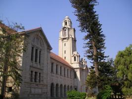 Indian Institute of Science