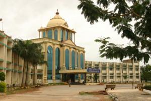 Kuvempu University