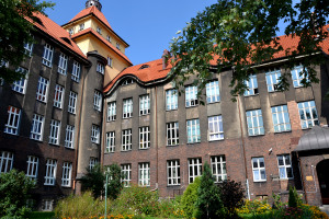 University of Silesia