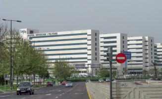 Hospital Universitari i Politècnic La Fe