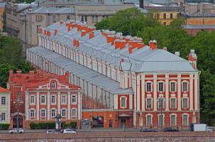 Sankt-peterburgskij gosudarstvennyj universitet