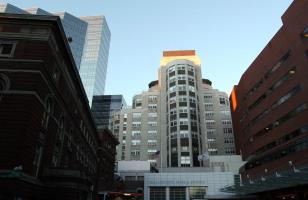 Massachusetts General Hospital/ Harvard Medical School