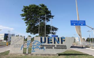 Universidade Estadual do Norte Fluminense Darcy Ribeiro
