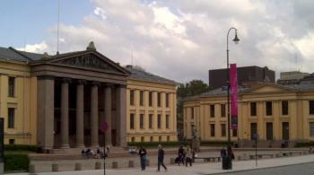Universitet i Oslo