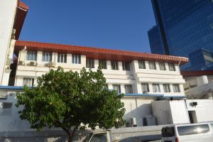 Indira Gandhi Memorial Hospital