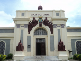 University of the Philippines in the Visayas