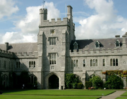 University College Cork National University of Ireland