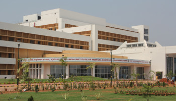 All India Institute of Medical Sciences Bhubaneswar