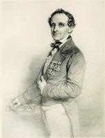 Carl Ludwig Blume