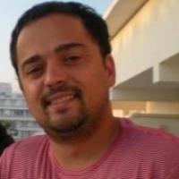 Carlos Vila-Viçosa