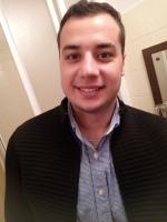 Mohamed Amin LAKHAL