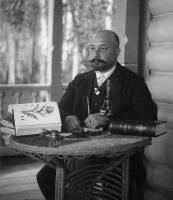 Dmitry Syreyshchikov