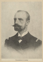 Georg Carl Amdrup