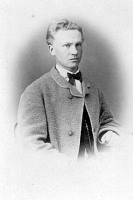 Lars Johan Wahlstedt