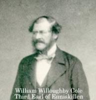 William Cole Earl of Enniskillen