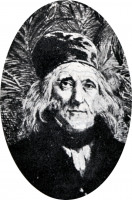 Augustin Saint-Hilaire