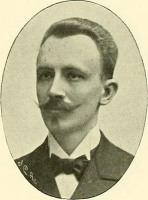 Gustaf Oskar Andersson Malme