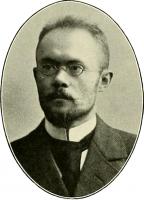 Karl Reinhold Kupffer