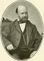 Gustav Wilhelm Körber