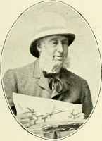 Émile Burnat