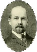 Merritt Lyndon Fernald