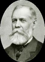 Albert Smith Bickmore