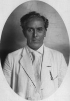 Albert William Herre
