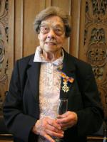 Alberta M. W. Mennega