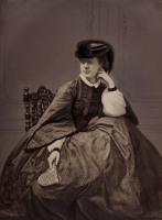 Alexandrine Petronella Francisca Tinne