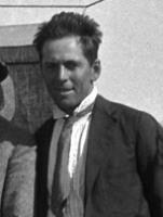 Alfred Marshall Bailey