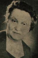 Alice Săvulescu