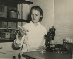 Alma Joslyn Whiffen-Barksdale