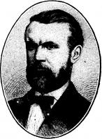 Anders Johan Malmgren