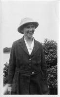 Ann Haven Morgan
