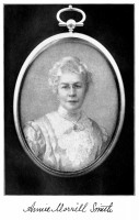 Annie Morrill Smith