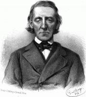 Anton Eleutherius Sauter