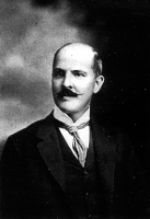 William Harris Ashmead