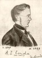 August Carl Joseph Corda