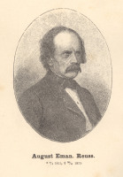August Emanuel von Reuss
