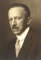 August von Hayek