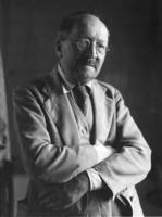 August Weberbauer