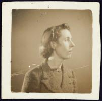 Averil Margaret Lysaght