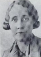 Averil Maud Bottomley