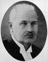 Axel Garfvé