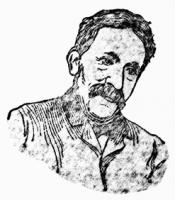 James Eustace Bagnall
